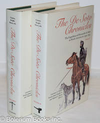 image of The De Soto Chronicles; The Expedition of Hernando de Soto to North America in 1539-1543. Volume I, Volume II (pair, complete set)