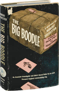image of The Big Boodle (First Edition)