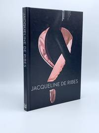 Jacqueline de Ribes by  Jaqueline; Harold KODA; Diane von FURSTENBERG DE RIBES - First Edition - 2015 - from Riverrun Books & Manuscripts (SKU: 404849)