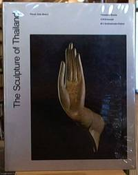 image of The Sculpture of Thailand