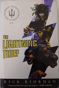 LIGHTNING THIEF THE