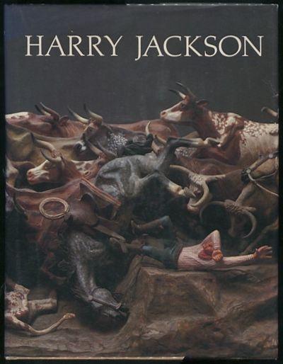 New York: Harry N. Abrams, Inc.. Near Fine in Near Fine dj. 1981. First Edition. Hardcover. 0-8109-1...