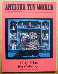 Antique Toy World Magazine.January 1995.