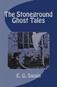 image of The Stoneground Ghost Tales