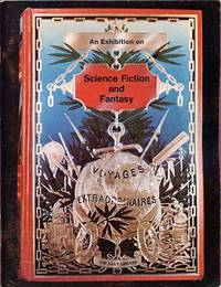 An Exhibition on Science Fiction And Fantasy