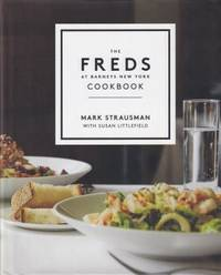 image of The Freds at Barneys New York Cookbook