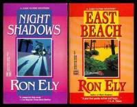 JAKE SANDS: Night Shadows - with - East Beach