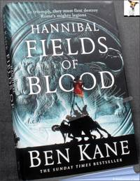 image of Hannibal: Fields of Blood