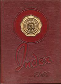 Index 1946. Massachusetts State College Yearbook