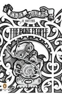 image of The Bone People: A Novel (Penguin Ink) (The Penguin Ink Series)