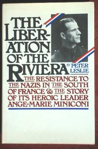 image of The Liberation of the Riviera