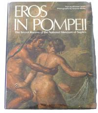 EROS IN POMPEII :   The Secret Rooms of the National Museum of Naples