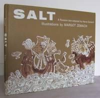 Salt : A Russian Tale