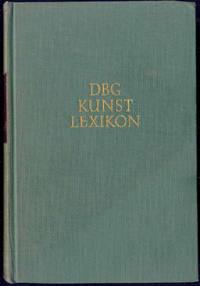 DBG Kunstlexikon
