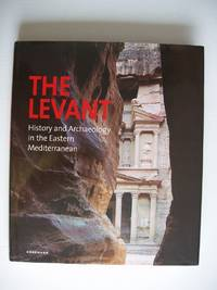 image of The Levant  -  History and Archaeology in the Eastern Mediterranean