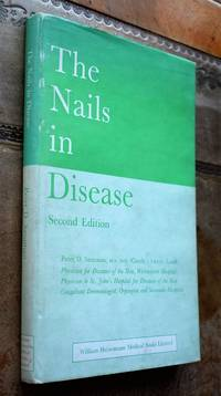 The Nails In Disease