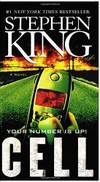 Cell: A Novel by Stephen King - Paperback - 2006-08-07 - from Books Express and Biblio.co.uk