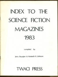 image of Index to the Science Fiction Magazines 1983