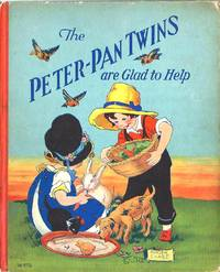 Peter-Pan Twins are Glad to Help