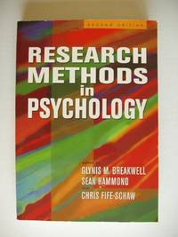 image of Research Methods in Psychology   -  Second Edition