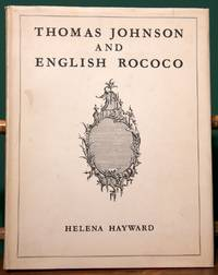 Thomas Johnson and English Rococo