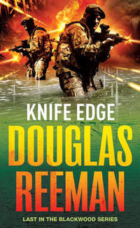Knife Edge by Douglas Reeman - Paperback - from The Saint Bookstore and Biblio.com