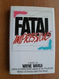 image of Fatal Impressions