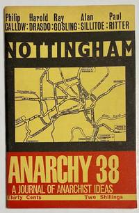 image of Anarchy: a journal of anarchist ideas. No. 38 (April 1964)