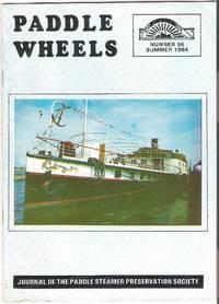 Paddle Wheels No.96 Summer 1984