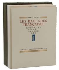 Les Ballades Francaises: Montagne, Foret, Plaine, Mer