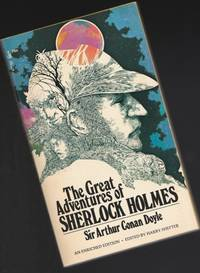 The Great Adventures of Sherlock Holmes:  Enriched Edition with Reader's Supplement