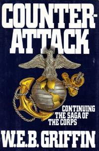 Counterattack (The Corps #3)