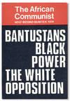 African Communist