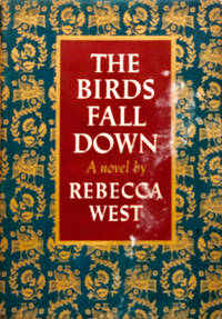 image of The Birds Fall Down