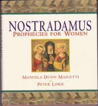 Nostradamus' Prophecies for Women