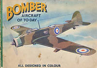 Bomber Aircraft of To-Day [Today]