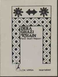 image of DERA GHAZI KHAN Field Staff Report