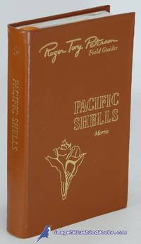 image of Pacific Coast Shells (Deluxe Leatherbound Edition of Roger Tory Peterson  Field Guide)