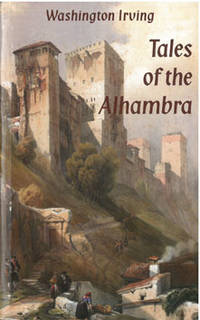 image of Tales of the Alhambra