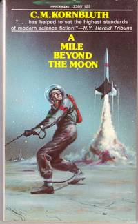 image of A Mile Beyond the Moon (Includes Adventurer; Events Leading Down to the Tragedy; Everybody Knows Joe; Kazam Collects; Last Man Left in the Bar; Little Black Bag; Make Mine Mars; Shark Ship; Time Bum; Virginia; Words of Guru.)