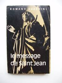 Le Message De Saint Jean