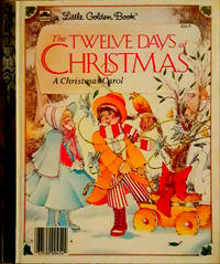The TWELVE DAYS Of CHRISTMAS (A Christmas Carol)
