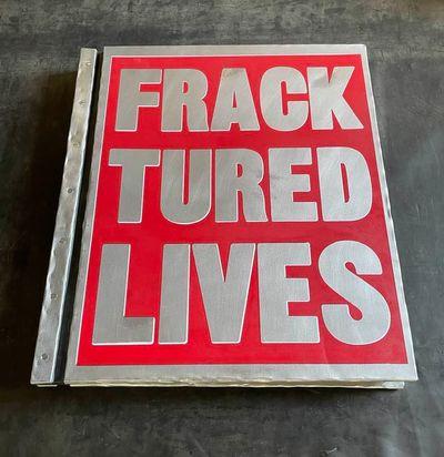 Fracktured Lives: An Urban & Rural...