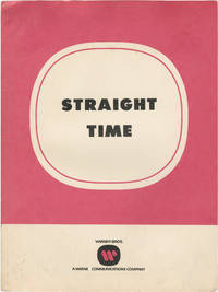 Straight Time (Original press kit for the 1978 film)