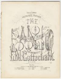 [D-15]. The Banjo Grotesque Fantasie American Sketch
