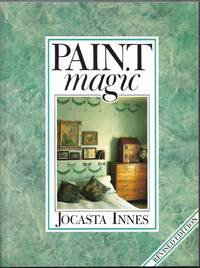 Paint Magic. Revised Edition