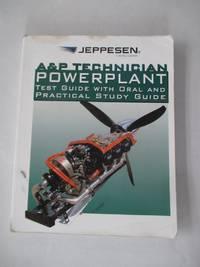 Title: A+P TECHNICIAN POWERPLANT TEST GDE.+SG
