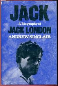 Jack, A Biography of Jack London.