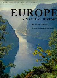 The Continents We Live On: Europe, A Natural History