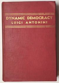 image of Dynamic democracy